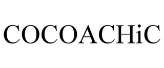 mark for COCOACHIC, trademark #78673032