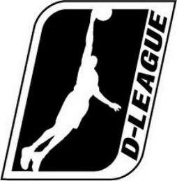 mark for D-LEAGUE, trademark #78673336