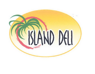 mark for ISLAND DELI, trademark #78673647