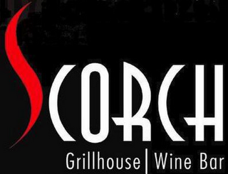 mark for SCORCH GRILLHOUSE/WINE BAR, trademark #78675331