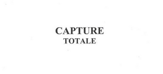 mark for CAPTURE TOTALE, trademark #78675558
