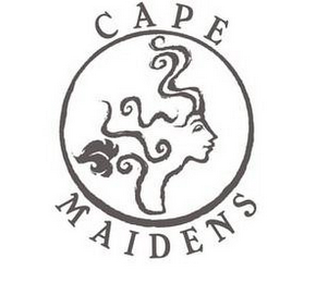 mark for CAPE MAIDENS, trademark #78675834