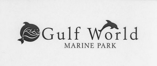 mark for GULF WORLD MARINE PARK, trademark #78676520