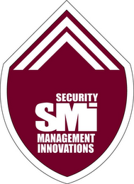 mark for SMI SECURITY MANAGEMENT INNOVATIONS, trademark #78678189