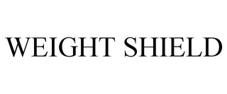mark for WEIGHT SHIELD, trademark #78678304