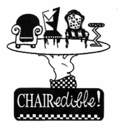 mark for CHAIREDIBLE, trademark #78678798