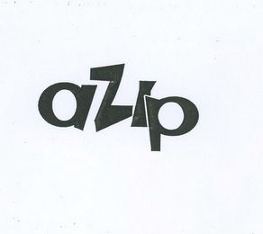 mark for AZIP, trademark #78680180