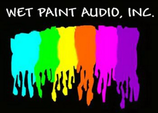mark for WET PAINT AUDIO, INC., trademark #78680456