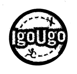 mark for IGOUGO, trademark #78681872