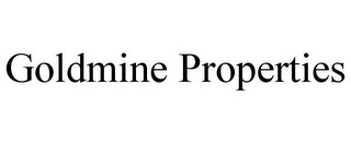 mark for GOLDMINE PROPERTIES, trademark #78683083