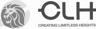 mark for CLH CREATING LIMITLESS HEIGHTS, trademark #78684682