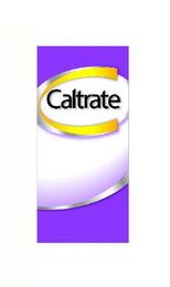 mark for CALTRATE, trademark #78685724
