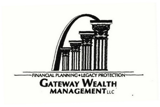 mark for FINANCIAL PLANNING LEGACY PROTECTION GATEWAY WEALTH MANAGEMENT LLC, trademark #78685982
