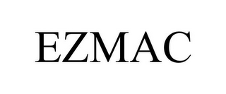 mark for EZMAC, trademark #78686579