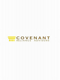 mark for COVENANT RELIANCE ADVISORS, trademark #78686793