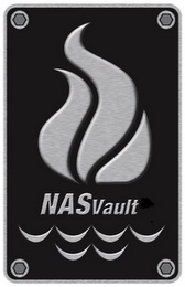mark for NASVAULT, trademark #78687178