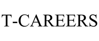 mark for T-CAREERS, trademark #78690408