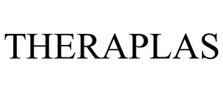 mark for THERAPLAS, trademark #78691257