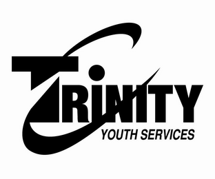 mark for C TRINITY YOUTH SERVICES, trademark #78691797