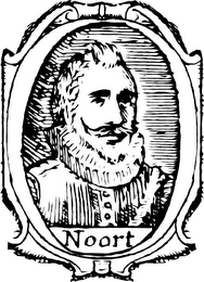 mark for NOORT, trademark #78692109