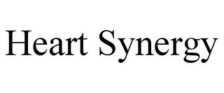 mark for HEART SYNERGY, trademark #78692684