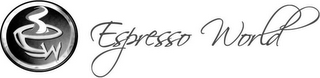 mark for ESPRESSO WORLD, trademark #78693333
