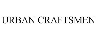 mark for URBAN CRAFTSMEN, trademark #78696089
