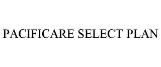 mark for PACIFICARE SELECT PLAN, trademark #78696423