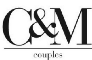 mark for C&M COUPLES, trademark #78697517