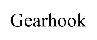 mark for GEARHOOK, trademark #78697525