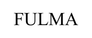 mark for FULMA, trademark #78698256