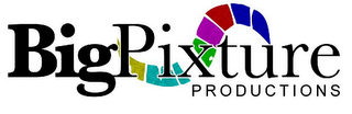 mark for BIGPIXTURE PRODUCTIONS, trademark #78698381