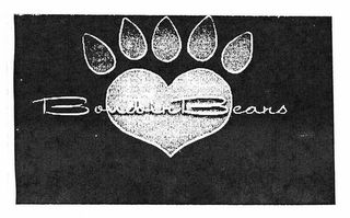 mark for BOUDOIR BEARS, trademark #78699235