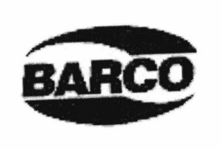 mark for BARCO, trademark #78700132