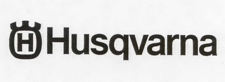 mark for H HUSQVARNA, trademark #78700573