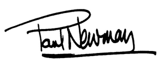 mark for PAUL NEWMAN, trademark #78703385