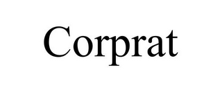 mark for CORPRAT, trademark #78703908