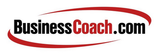 mark for BUSINESSCOACH.COM, trademark #78704856