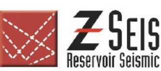 mark for Z SEIS RESERVOIR SEISMIC, trademark #78705277