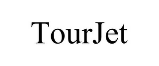 mark for TOURJET, trademark #78705485
