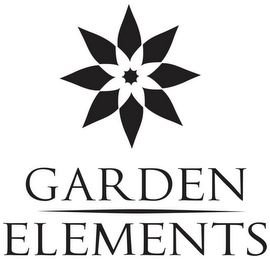 mark for GARDEN ELEMENTS, trademark #78707822