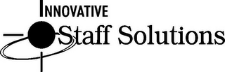 mark for INNOVATIVE STAFF SOLUTIONS, trademark #78707852