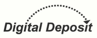 mark for DIGITAL DEPOSIT, trademark #78709486