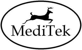 mark for MEDITEK, trademark #78710604