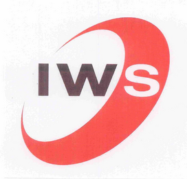 mark for IWS, trademark #78711418