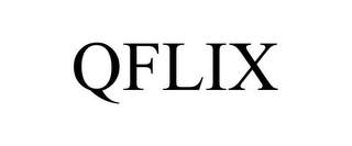 mark for QFLIX, trademark #78713229