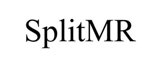 mark for SPLITMR, trademark #78713354