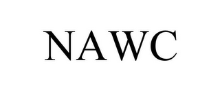 mark for NAWC, trademark #78713863