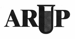 mark for ARUP, trademark #78714038