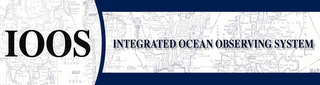 mark for IOOS INTEGRATED OCEAN OBSERVING SYSTEM, trademark #78714356